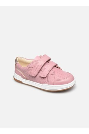Clarks Fawn Solo T by