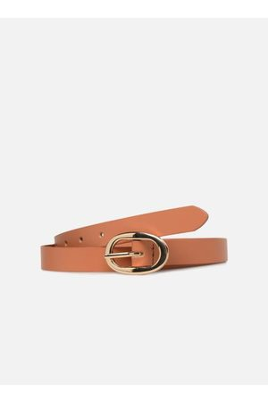 Pieces Ana Leather Jeans Belt by
