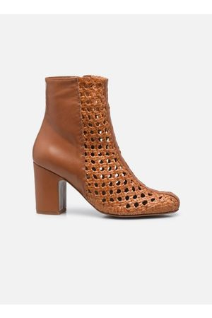 Sarenza Rustic Beach Boots #1 by