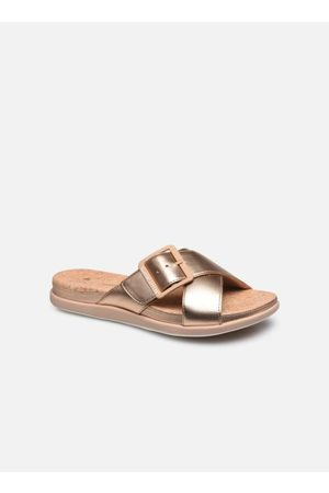 Cloudsteppers by Clarks Step JuneShell by