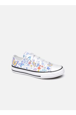 Converse Chuck Taylor All Star Butterfly Fun by