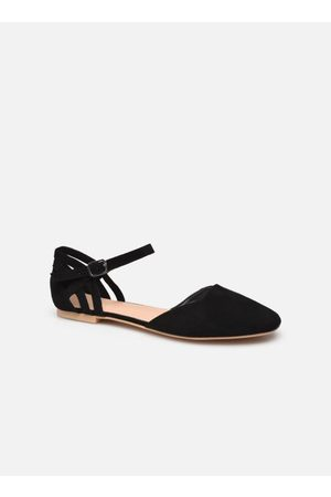 I Love Shoes CAMELIA by