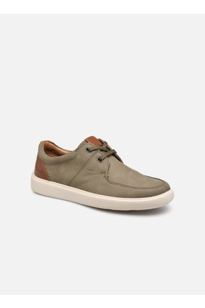 Clarks Cambro Lace by
