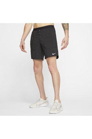 Nike Herren Slips & Panties - Flex Stride Herren-Laufshorts mit Slip