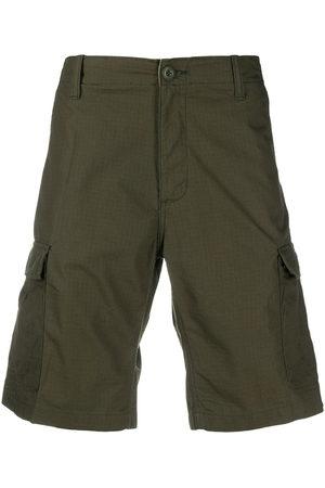 Carhartt Herren Shorts - Side logo patch shorts