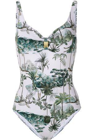 Lygia & Nanny Damen Badeanzüge - Roberta printed swimsuit
