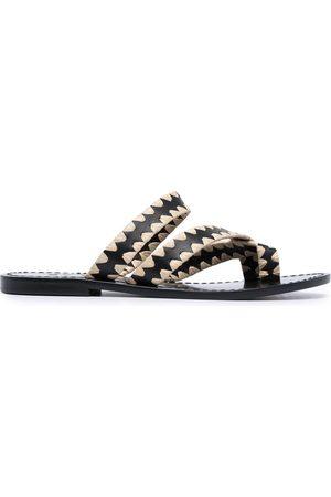 SENSO Foster I sandals