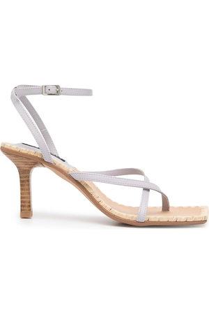 SENSO Monica leather sandals