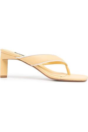 Senso Damen Sandalen - Livvi I thong-strap sandals