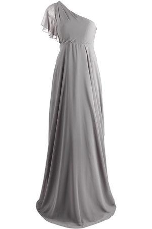 Marchesa Notte Damen Asymmetrische Kleider - Cremona one-shoulder dress