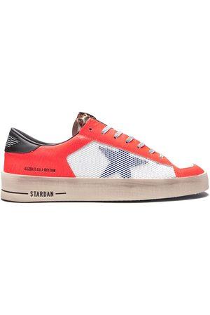 Golden Goose Herren Sneakers - Stardan low-top sneakers