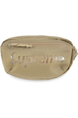 Supreme Logo-print belt bag