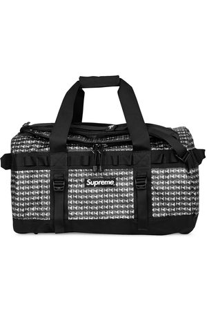 """Supreme X The North Face Studded small Base Camp duffle bag """"SS 21"""""""
