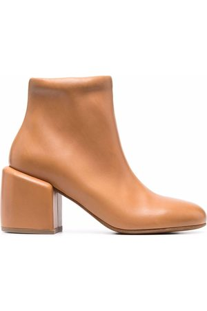 MARSÈLL Damen Stiefeletten - Tondino 100mm ankle boots