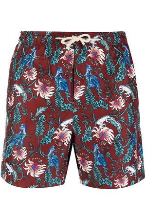 PENINSULA SWIMWEAR Herren Badehosen - Malindi swim shorts