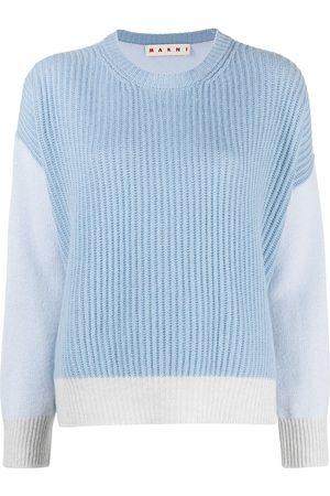 Marni Drop shoulder jumper