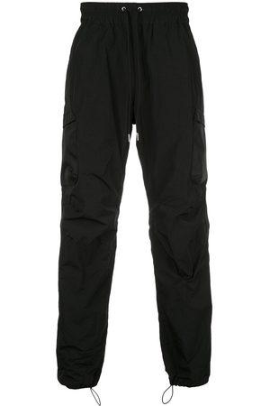 JOHN ELLIOTT Cargo pocket track pants