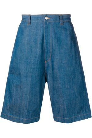 Ami Herren Shorts - Large Bermuda