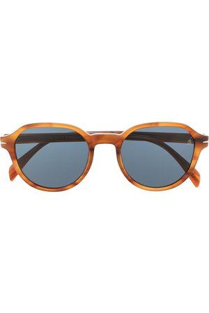 DB EYEWEAR BY DAVID BECKHAM Herren Sonnenbrillen - 1044/S rectangle frame sunglasses