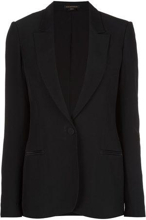 Kiki de Montparnasse Damen Blazer & Sakkos - Silk lined tuxedo blazer