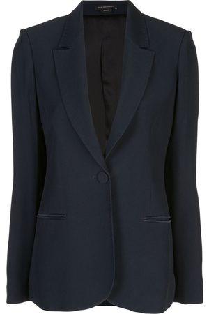 Kiki de Montparnasse Damen Blazer & Sakkos - Fitted tuxedo blazer