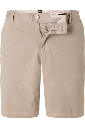 HUGO BOSS Herren Shorts - Shorts Slice 50430986/294