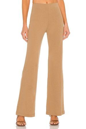Lovers + Friends Damen Hosen & Jeans - Elastic Waist Pant in - . Size L (also in XXS, XS, S, M, XL).