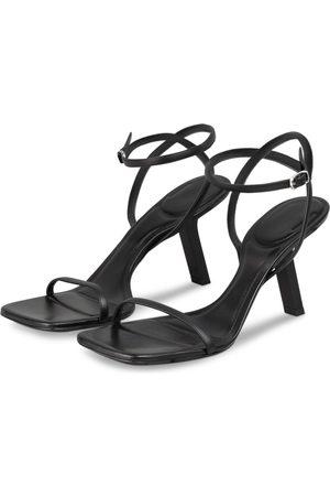 Balenciaga Damen Sandalen - Sandaletten Void