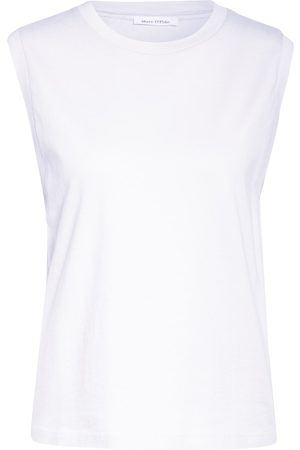 Marc O' Polo Top weiss