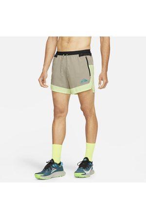 Nike Herren Kurze Hosen - Dri-FIT Flex Stride Trail-Laufshorts für Herren