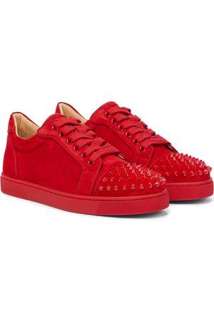 Christian Louboutin Exklusiv bei Mytheresa – Sneakers Viaera Spikes