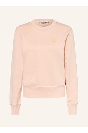 Acne Studios Sweatshirt rosa