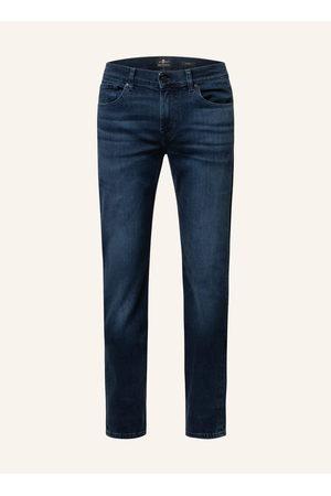 7 For All Mankind Herren Slim - Jeans Slimmy Slim Fit
