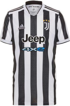 adidas Herren Shirts - Juventus Turin 21-22 Heim Trikot Herren