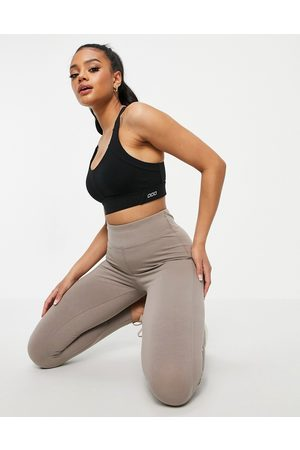 LORNA JANE The perfect sports high support bra in black