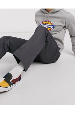 Dickies 874 original fit work trousers in charcoal grey