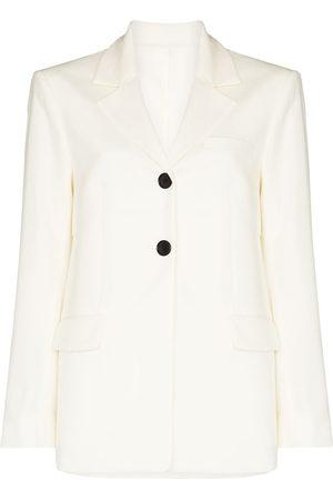 Commission Damen Blazer & Sakkos - Single-breasted blazer jacket