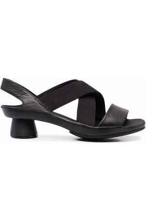 Camper Damen Sandalen - Alright crossover strap sandals