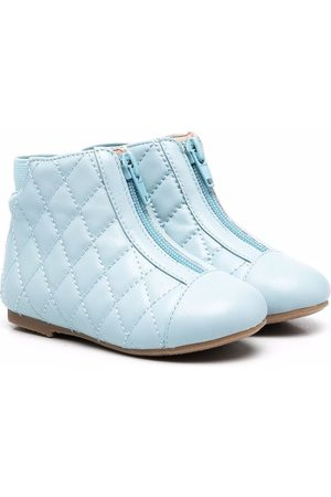 AGE OF INNOCENCE Mädchen Stiefeletten - Nicole quilted ankle boots