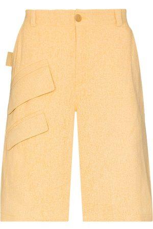 Jacquemus Colza Bermuda shorts