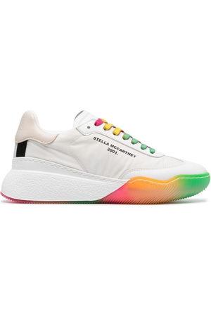 Stella McCartney Loop gradient-detail sneakers