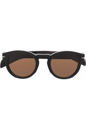 DB EYEWEAR BY DAVID BECKHAM Herren Sonnenbrillen - Cat-eye tinted sunglasses