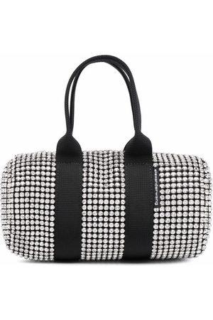 Alexander Wang Damen Bowlingtaschen - Mini Cruiser duffle bag