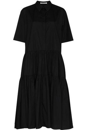 Cecilie Bahnsen Damen Freizeitkleider - Primrose maxi shirt dress