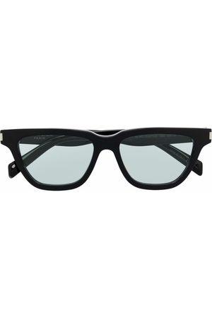 Saint Laurent Sonnenbrillen - SL 462 tinted sunglasses