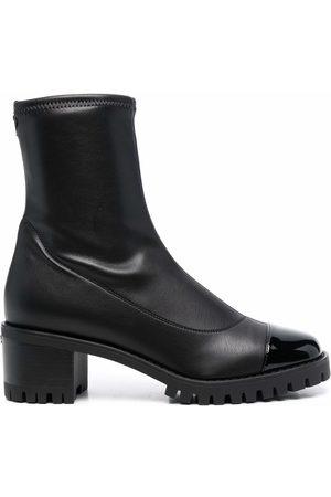 Giuseppe Zanotti Damen Stiefeletten - 60mm ankle boots