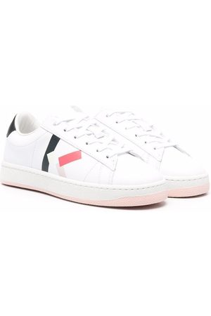 Kenzo Mädchen Schnürschuhe - Cushioned lace-up trainers