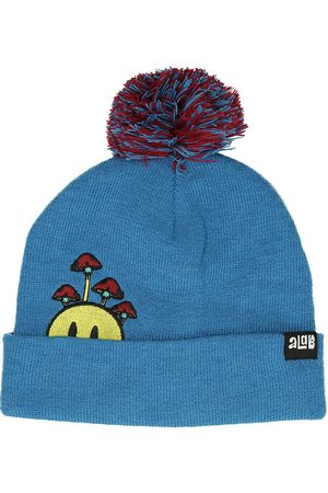 A.Lab Over The Hill Beanie