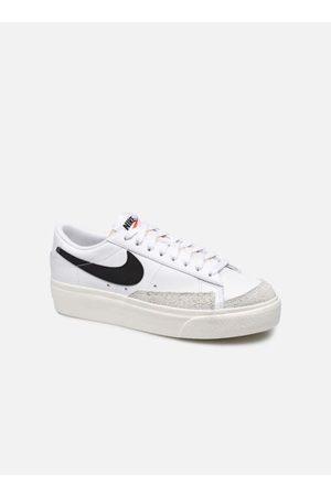 Nike W Blazer Low Platform by