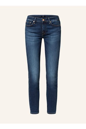 7 for all Mankind 7/8-Jeans Roxanne Ankle